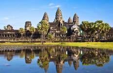 South East Asia between Bangkok and Xi'an via Laos Tour