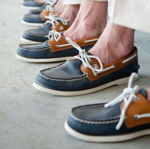 Diccionario de estilo: zapatos de hombre - Fashion Love Venezuela