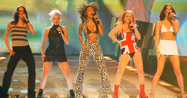 The Spice Girls — sans Posh Spice, Victoria Beckham — are coming back together for a 20th anniversary reunion tour! Get all the details