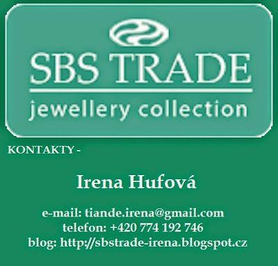 Společnost SBS Trade: Poslední šance na některé zboží!!!