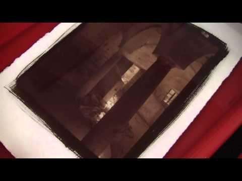 More on basic vanDyke - The barn - YouTube