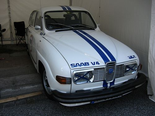 Saab 96 V4 | Saab Cars All | Pinterest | Saab turbo, Cars and Volvo