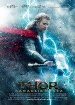 Thor 2 Karanlık Dünya (2013) Türkçe Dublaj izle
