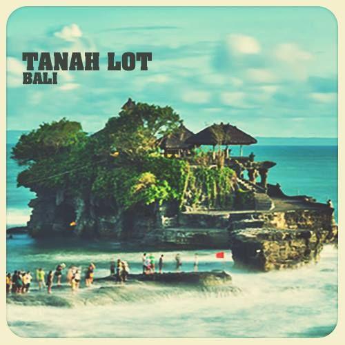 Tanah Lot adalah sebuah objek wisata di Bali, Indonesia. Di sini ada dua pura yang terletak di atas batu besar. Satu terletak di atas bongkahan batu dan satunya terletak di atas tebing mirip dengan Pura Uluwatu. Pura Tanah Lot ini merupakan bagian dari pura Dang Kahyangan. Pura Tanah Lot merupakan pura laut tempat pemujaan dewa-dewa penjaga laut. Tanah Lot terkenal sebagai tempat yang indah untuk melihat matahari terbenam.