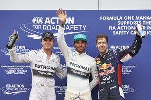 2014 Malaysian Grand Prix: Qualifying