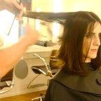 Compartilhar Tweet Pin Enviar por e-mail Chegou mais um dia de cortar os cabelos, e concordando com o que muitas leitoras diziam, cortar cabelo ...