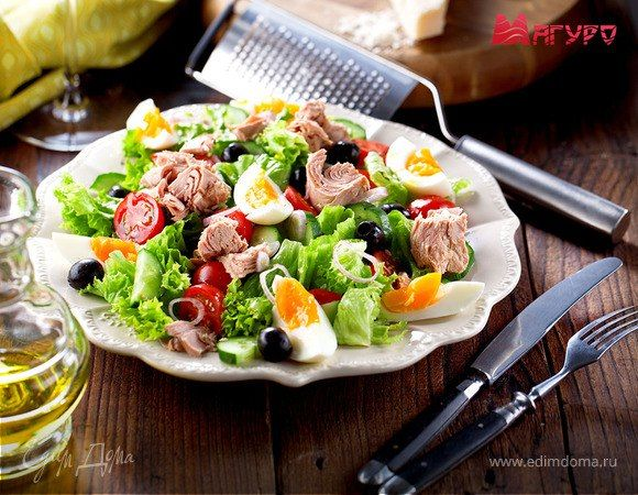 Рыбное меню: семь рецептов с тунцом на любой вкус  Тунец завоевал сердца гурманов во всем мире. Блюда из него вкусны, полезны и прекрасно подходят для семейного меню. Сегодня мы готовим их вместе с компанией «Магуро» — признанным экспертом, который знает о рыбных консервах все. #готовимдома #едимдома #кулинария #домашняяеда #рыбноеменю #магуро #тунец #налюбойвкус #блюда