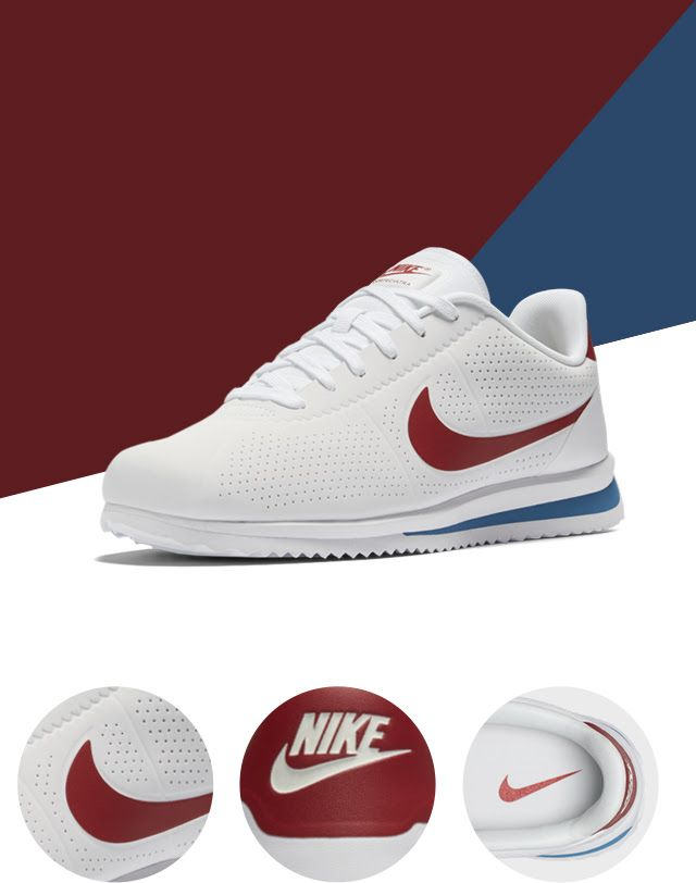 Cortez Ultra Moire | Shoes | Cortez ultra, Sneakers nike, Nike shoes