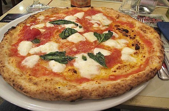 Pizzeria la Notizia, Enzo Coccia www.pizzarialanotizia.com
