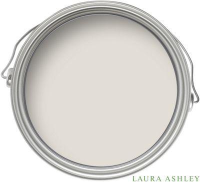 Laura Ashley Standard Pale Dove Grey Matt Emulsion Paint - 100ml 215119