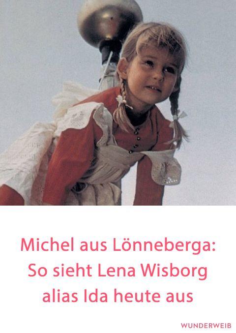 Michel Aus Lönneberga Ida Heute