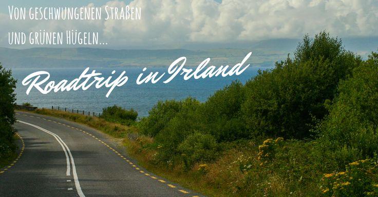 Unser Roadtrip in Irland führt über verträumte Dörfer, das dynamische Cork und über den Ring of Kerry, den berühmtesten Abschnitt des Wild Atlantic Way.