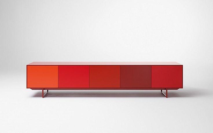 Pastoe - Pastoe Cupboards: Noon - NOON_N05. Design: studio pastoe - 2006