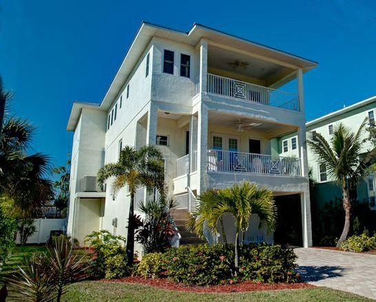 VRBO.com #357337 - Island Dream-Luxury Island Home with Pool-North ...