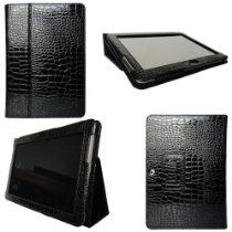 Crocodile Leather Case Cover for Samsung Galaxy Tab 2 P5100 P5110 P5113 10.1 Inch Tablet From SZstore http://astore.amazon.com/tourtravandre-20/detail/B00E1CM1NW