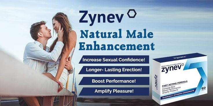 Suggested dosage The serving size of Zynev Male Enhancement is two pills per day. You need to take its recommended dosage with a glass of water on a daily basis. For best and long-lasting results, take this formula regularly without missing any of its doses.