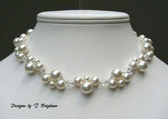 24 besten Perlen & Schmuck pearls & juwellery Bilder auf
