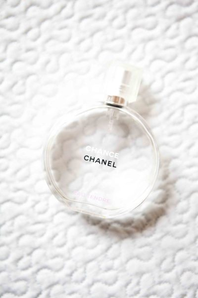 simple Chanel.