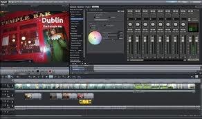 Magix Video Studio