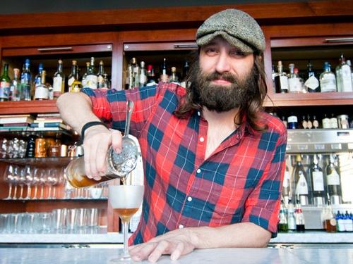 Jason Stevens -Nominated for Best Craft Bartender at Bar ...