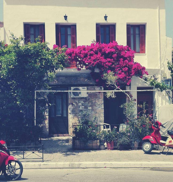 Pomecze Was jeszcze trochę moimi wakacjami...ale tylko trochę obiecuje  #beautiful #greece #piekne #widoki #grecja #wakacje #holidays #jachcelato #wracamtam
