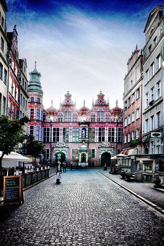 Zbrojownia | #gdansk