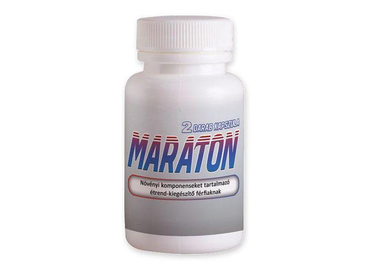 Maratoni szexuális élmények a Maraton potencianövelő termék segítségével. Hosszan tartó élvezetet biztosíthat az Ön számára. Kemény erekciója és nagyobb önbizalma lehet