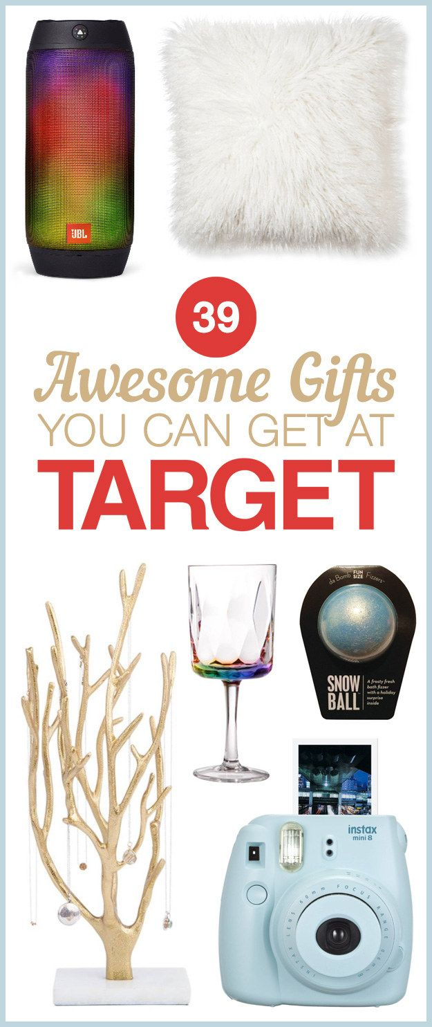 39 Awesome Gifts You Didn't Know You Could Get At Target #timbeta #sdv #betaajudabeta