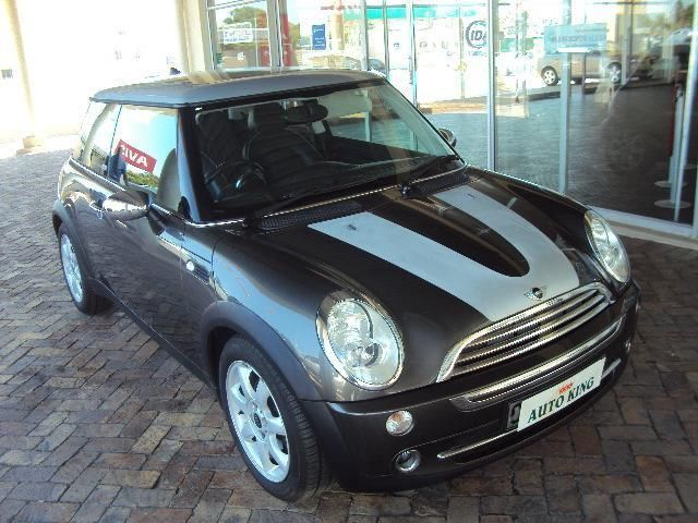 2006 Mini Other Coupe (2 door) www.autoking.co.za | Milnerton | Gumtree South Africa | 109463771