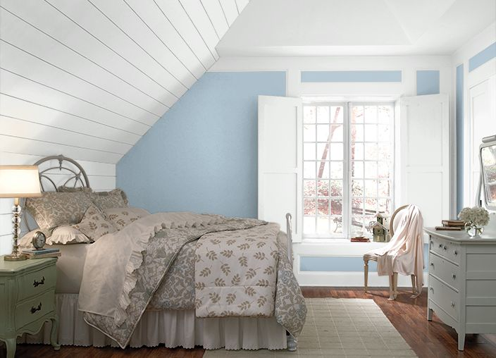 behr opal water i painted a virtual home with my colors on behr paint your room virtually id=80863