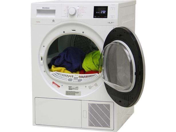 Blomberg Lth3842w Tumble Dryers Tumble Dryer Dryer Reviews