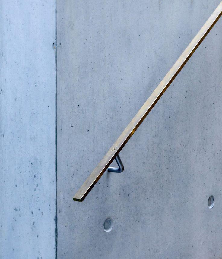 best 25+ handlauf ideas on pinterest, Moderne