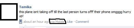The 50 Funniest Facebook Posts Of 2012 | Happy Place