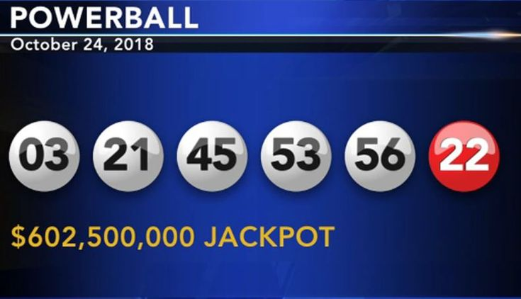 Powerball is an American lottery game offered by 44 states the District of Columbia Puerto Rico and the US Virgin Islands It is coordinated by the MultiState