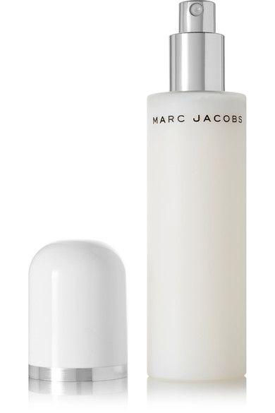Marc Jacobs Beauty | Re(cover) Coconut Setting Spray, 112ml  | NET-A-PORTER.COM
