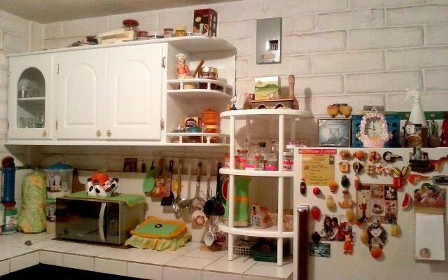 Mueble de cocina   decoracion