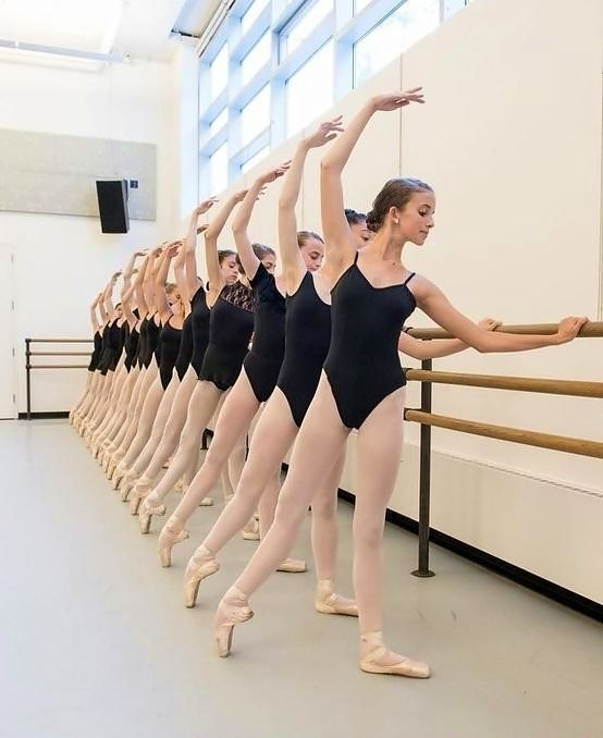 There are the perfect feel all dance teachers want! I want feet like that!!!