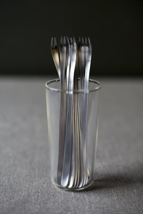 Sori Yanagi Multipurpose Fork