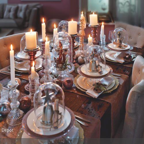 146 besten weihnachten bilder auf pinterest dekoration - Depot weihnachtsdeko ideen ...
