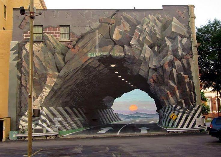 NSM - Non solo Musica : Street Art -  Belgio