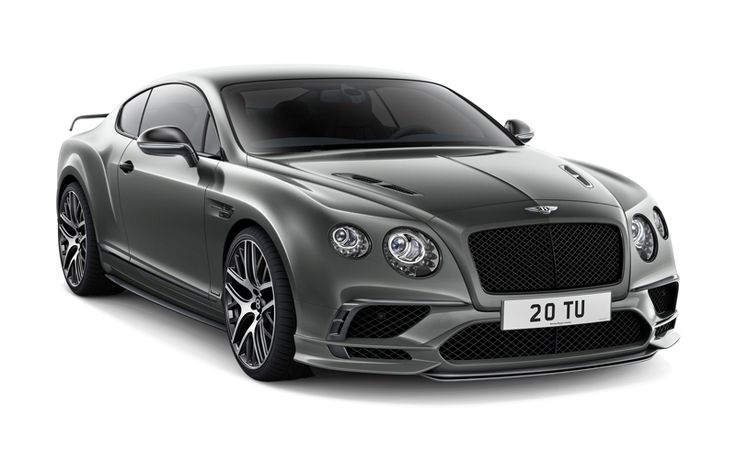 Bentley Cars | 2017 Bentley Models and Prices | Car and Driver