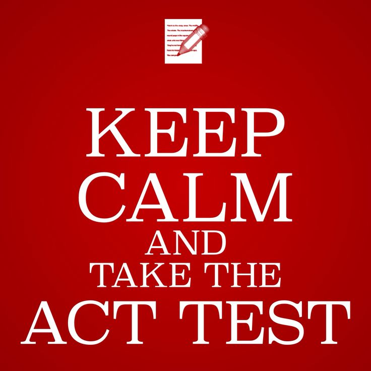 ACT Test: The Definitive Guide (updated 2019) by Mometrix