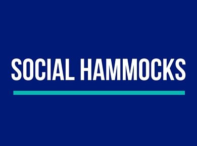 Social Hammocks is a for purpose home décor business that provides ethically sourced Nicaraguan Handmade Hammocks.  We're committed to elevating the lives of Nicaraguan Artisans and transforming your living space. Premium Quality. Premium Comfort. Premium Relaxation.