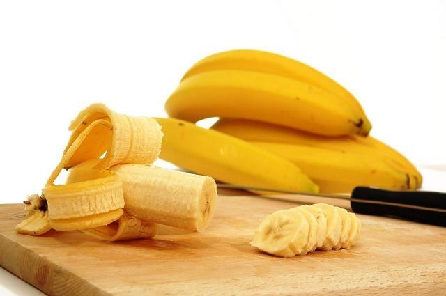 A banán segít a fogyásban is!