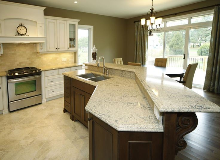 91 The Best Ideas For Quartz Kitchen Countertops