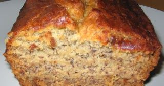 Every year my mom bakes loaves and loaves of banana bread as people flood to take them off her hands. This recipe is by far the best banana ...