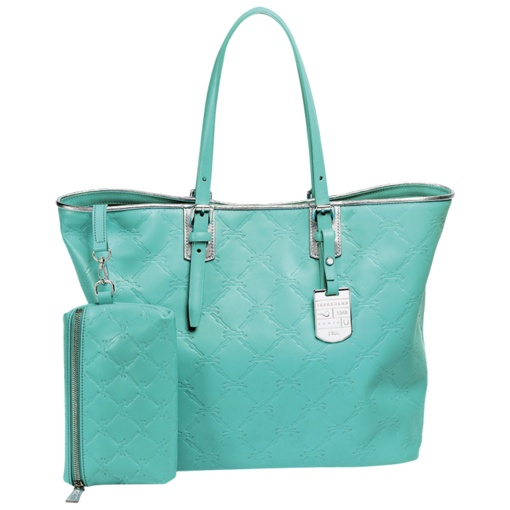 Tote bag LM - Bags - Longchamp - Lagoon - longchamp.com