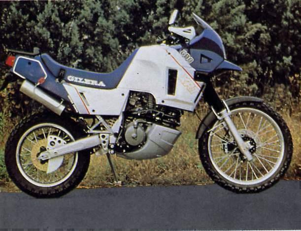 XR-T 600