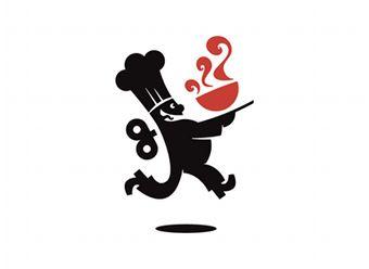 SinDelantal Logo by ian wrigglesworth