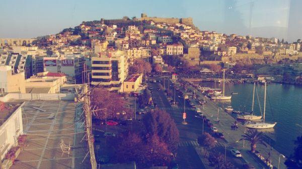 kavala greece | photoshooting Dorin